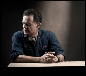 Photo of Carlos Grasso of Dumfuxx