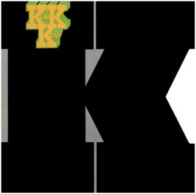 Klark Kent, aka Stewart Copeland, EP. I.R.S. Records, 1980.