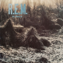 "Album cover art for R.E.M. ""Murmur"""